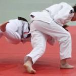 Körpersprache – Judosieger bestätigen mich