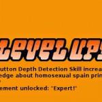 Expertise – Level Up!
