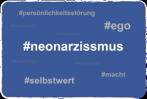 #neonarzissmus